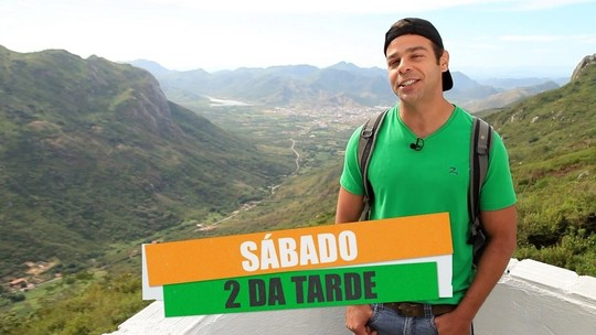 Itapajé é o destino do #Partiu neste sábado (22)