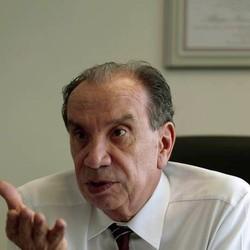 Senador Aloysio Nunes Ferreira  (Foto: Jorge William / Agência O Globo)