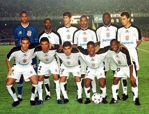 Corinthians Mundial 2000 (Foto: Agência Estado)