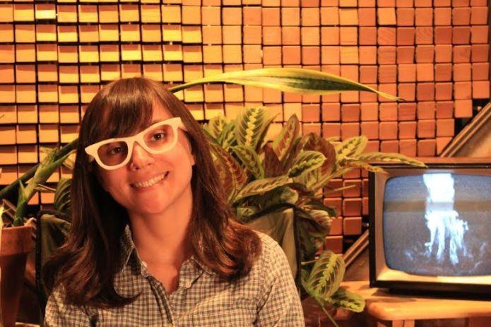 Camilla Slotfeldt, do BitCake Studio, explica que muitas aceleradoras não trabalham com empresas de games, infelizmente (Foto: Arquivo Pessoal)