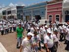 Plantadores de cana em Alagoas protestam por pagamento de dívida