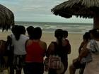Garoto de 12 anos do Piauí morre afogado em praia de Fortaleza