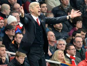 Arsène Wenger Arsenal (Foto: EFE)