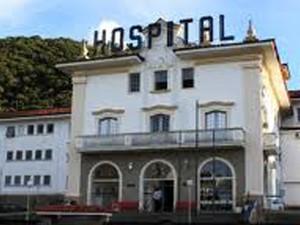 Retiradas de órgãos aconteciam na Santa Casa de Poços de Caldas (Foto: Divulgação)