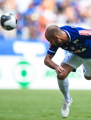 Bruno Rodrigo; Cruzeiro (Foto: Juliana Flister/Light Press)