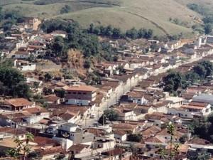 Piquete é uma das 'ilhas de tranquilidade' (Foto: Divulgação/Câmara de Piquete)