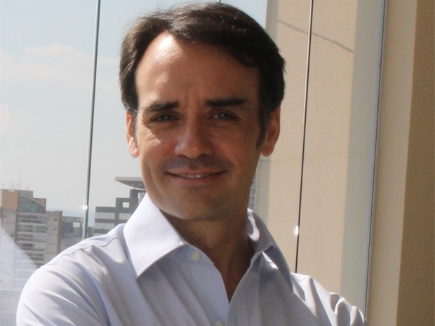 Sergio Furio, fundador do Bank Facil  (Foto: Divulgação)