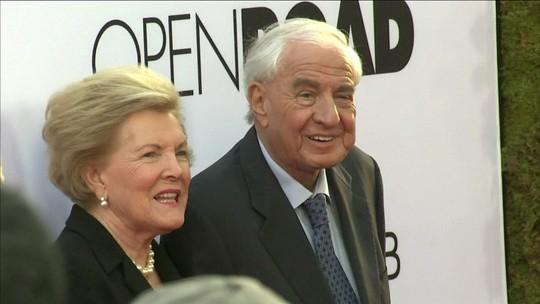 Garry Marshall, diretor de 'Uma linda mulher',  morre aos 81 anos
