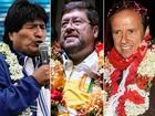 Evo Morales encerra campanha com amplo favoritismo na Bolívia