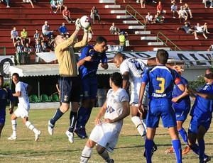 Tupi Santo André Campeonato Brasileiro Série C (Foto: Fernando Barbosa - Prefeitura Municipal de Juiz de Fora)