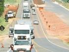 Movimento em rodovias do interior do Paraná vai dobrar no carnaval