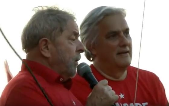 Lula processou Delcídio do Amaral, perdeu a causa e agora recorre (Foto: Reprodução)