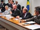 Após 6 horas, comissão aprova texto-base da MP do Código Florestal