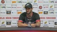 Bruno Moraes fala de início ruim do Botafogo-SP no Campeonato Paulista