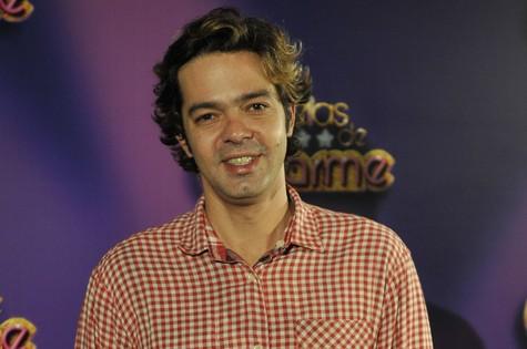 Bruno Mazzeo: projetos na Globo (Foto: TV Globo)