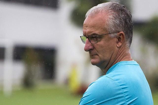 Dorival Junior (Foto: Ivan Storti/Santos FC)