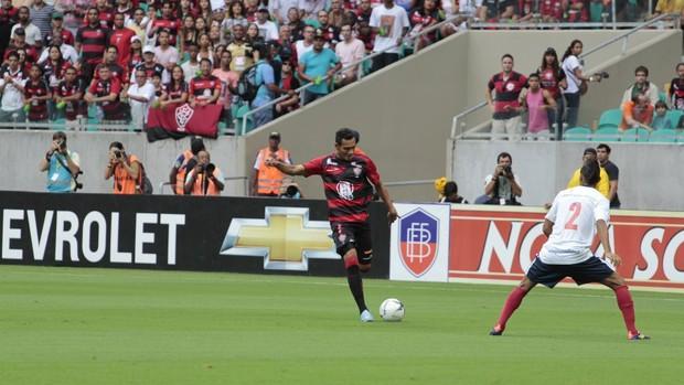 bahia vitória fonte nova (Foto: ADSS / Umeru Bahia/Divulgação Arena Fonte Nova)