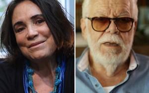 """Manoel Carlos e Regina Duarte lembram """"Por Amor"""""""
