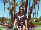 Inspire-se nos looks de Marquezine, Thaila Ayala e famosas no Coachella