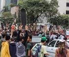 Mil skatistas se reúnem em SP para festejar (Marco Ambrosio/Estadão Conteúdo)