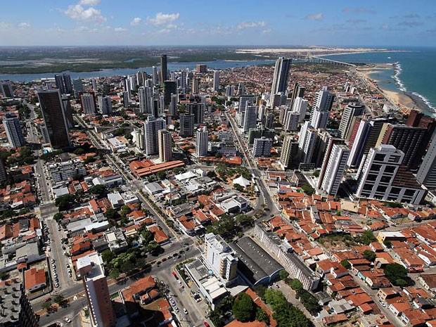 Carnês do IPTU começam a chegar de janeiro a março para residentes da quatro zonas de Natal (Foto: Canindé Soares)