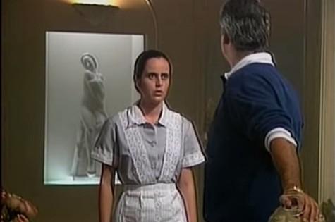 Fernanda Young em 'O dono do mundo' (Foto: TV Globo)