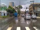 Previsão é de chuva com trovoadas  na Zona da Mata e Vertentes