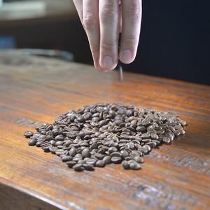 O ritual da moagem no preparo de um café especial
