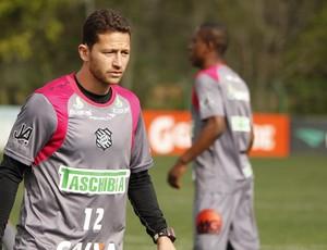 Botti, meia do Figueirense (Foto: Luiz Henrique, Divulgação / Figueirense FC)