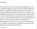 """F. Carvalho se solidariza com Everton Costa: """"Se considere um vencedor"""""""