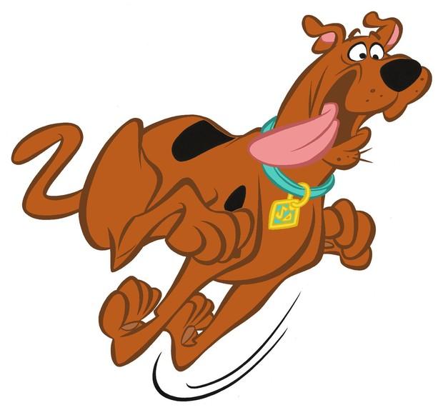Orlando Drummond dublava o Scooby-Doo (Foto: Reprodução da Internet)