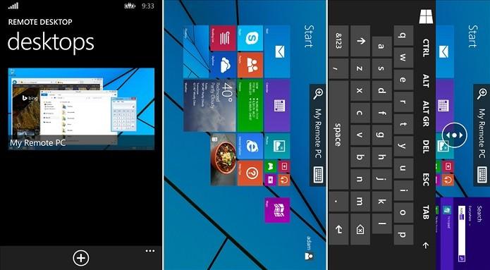 Aplicativo já está disponível na Windows Phone Store (Foto: Divulgação/Microsoft)