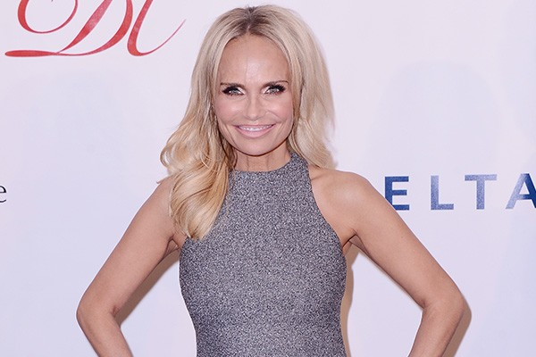 Kristin Chenoweth (Foto: Getty Images)