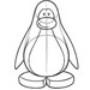 Como Desenhar um Pinguin