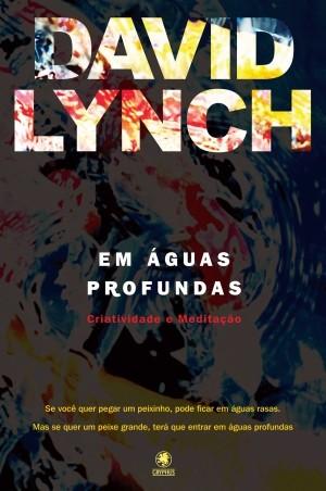 David Lynch (Foto: Divulgação)