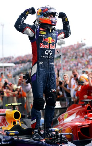 Daniel Ricciardo F1 (Foto: Getty Images)
