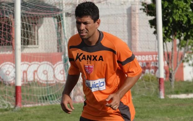 Schwenck (Foto: Denison Roma / Globoesporte.com)