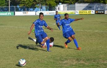 Antes da rodada da Série B, Vitória-ES faz amistoso com Tombense na quinta