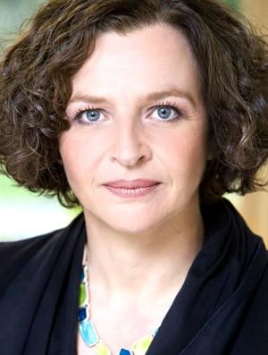 Edith Schippers, Ministra dos Esporte da Holanda (Foto: Divulgação)