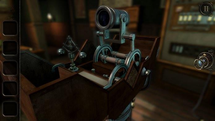 Terceiro jogo da série possui gráficos ainda mais bonitos e refinados (Foto: Divulgação / Fireproof Games)