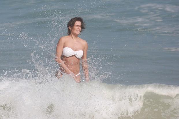 Deborah Secco (Foto: Dilson Silva / AgNews)