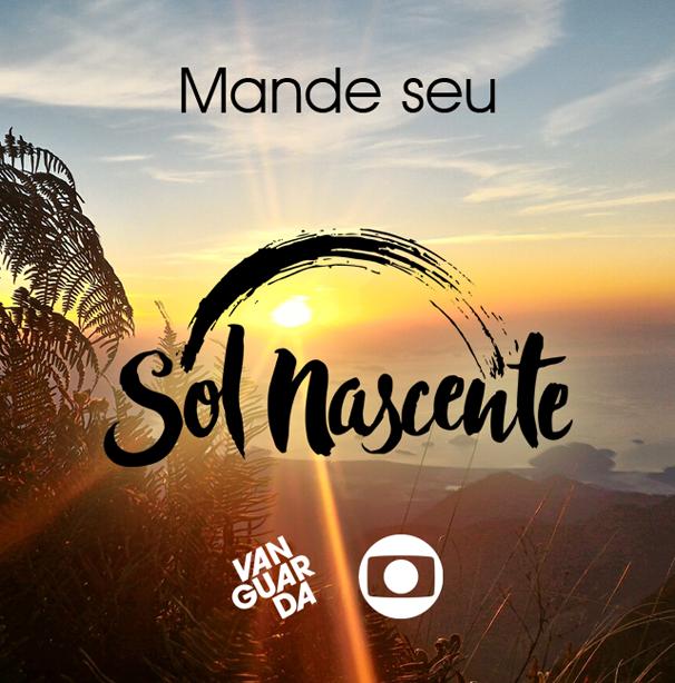 Sol Nascente Vanguarda (Foto: Divulgação/ Rede Vanguarda)