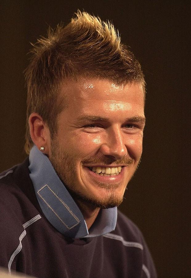 David Beckham (Foto: Ross Kinaird/Getty Images)