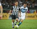 """Marcos Rocha quer escrever mais uma """"história impossível"""" pelo Atlético-MG"""