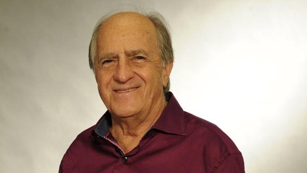 Ary Fontoura é um dos destaques do elenco de Caras e Bocas (Foto: Reprodução)
