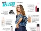 Juliana Boller, de 'Império', lista seu top 10 de beleza: 'Viciada em batom'