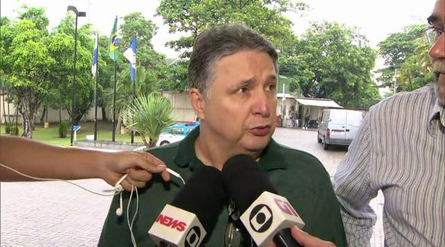 Garotinho volta a falar da agressão que teria sofrido em cadeia do Rio