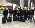 Sorocaba embarca para o Catar em busca do título mundial de futsal