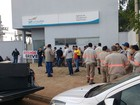 Funcionários da CPFL em Itapetininga entram em greve por reajuste salarial