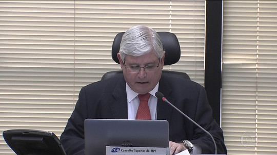 Janot pede vista sobre resolução do MP que pode afetar a Lava Jato